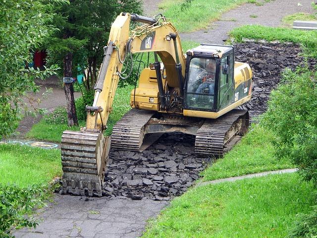 Asphalt Resurfacing Construction Repair Nyc