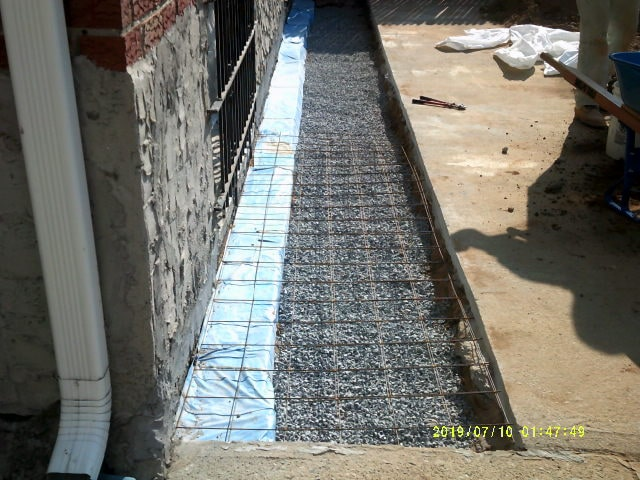 basement waterproofing Brooklyn