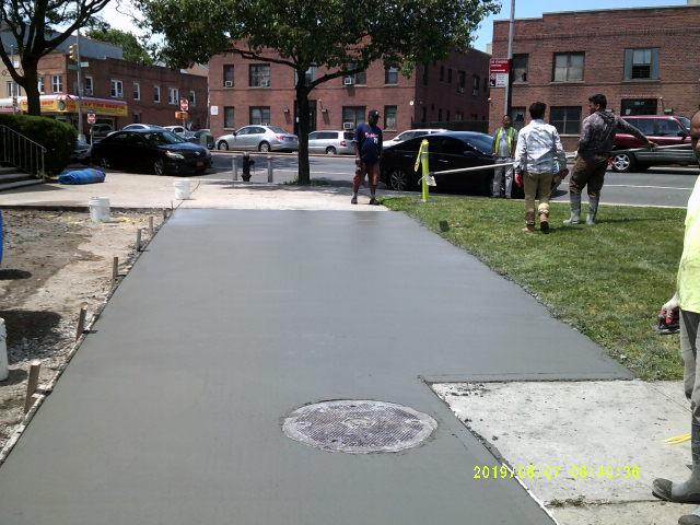 Driveway Repair Bronx