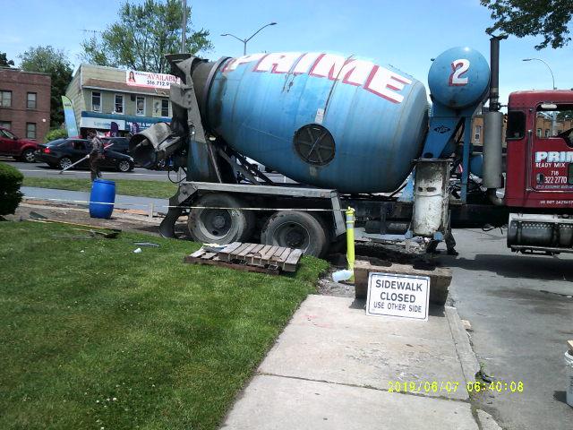 Driveway Repair NYC