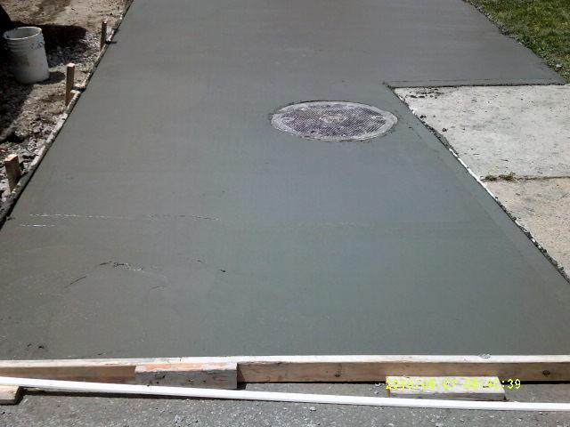 Driveway Repair New York