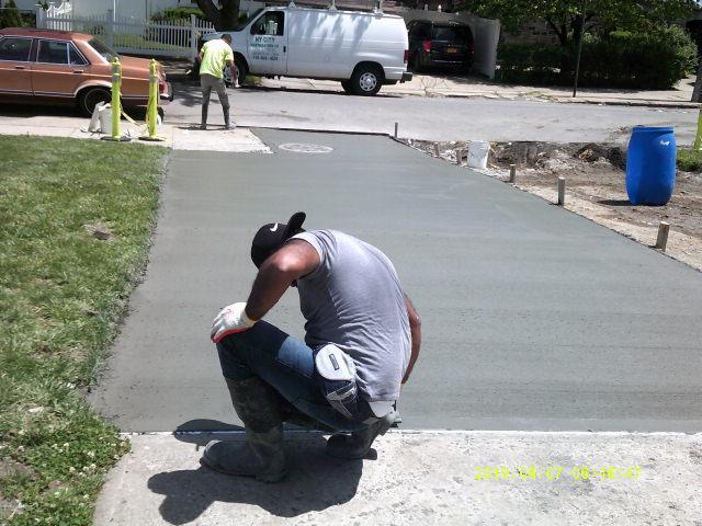 Driveway Repair Yonkers