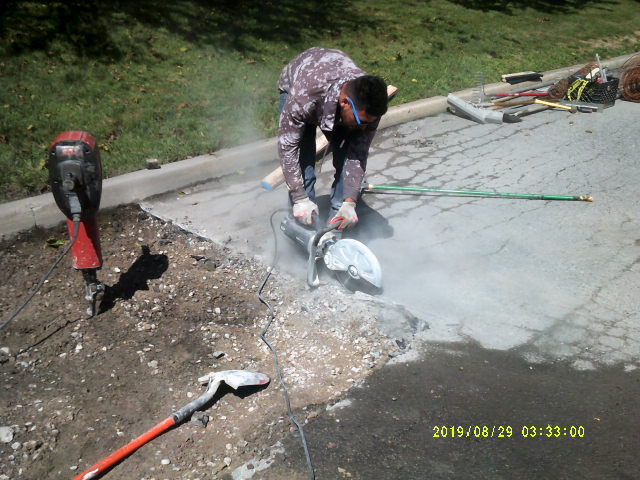 Brooklyn Concrete Contractors