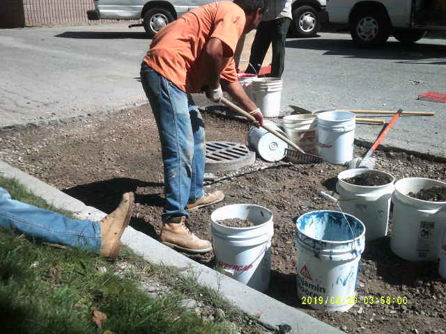 Queens Licensed Masonry Contractor