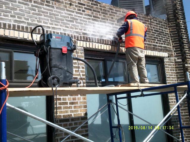 Masonry Contractors NY