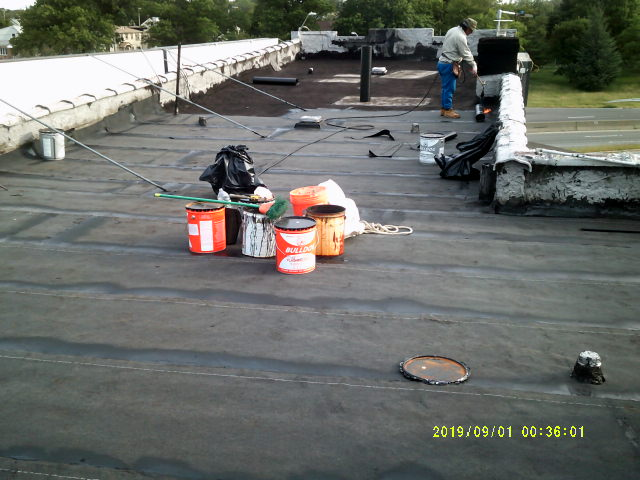 QUEENS ROOFING CONTRACTOR