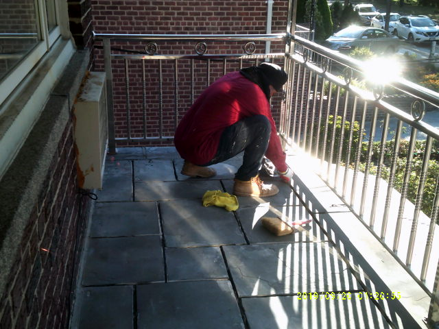 Residential contractor nyc