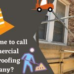 Call to Commercial Contractor NYC