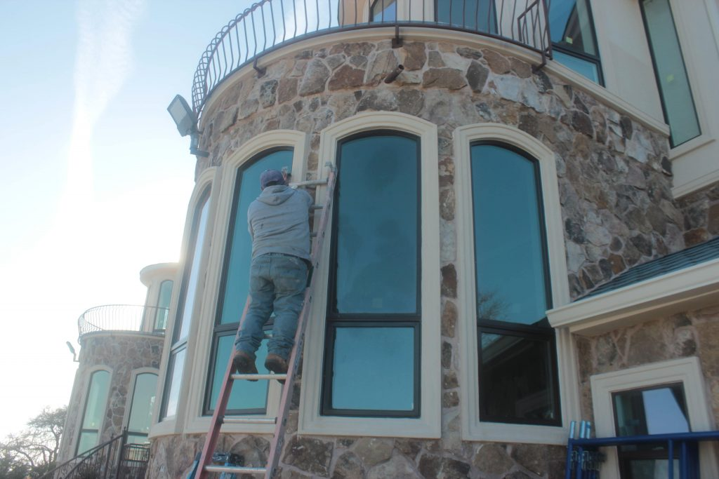 window waterproofing ny