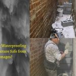 How Can Building Waterproofing Keep the Infrastructure Safe from Water Damages