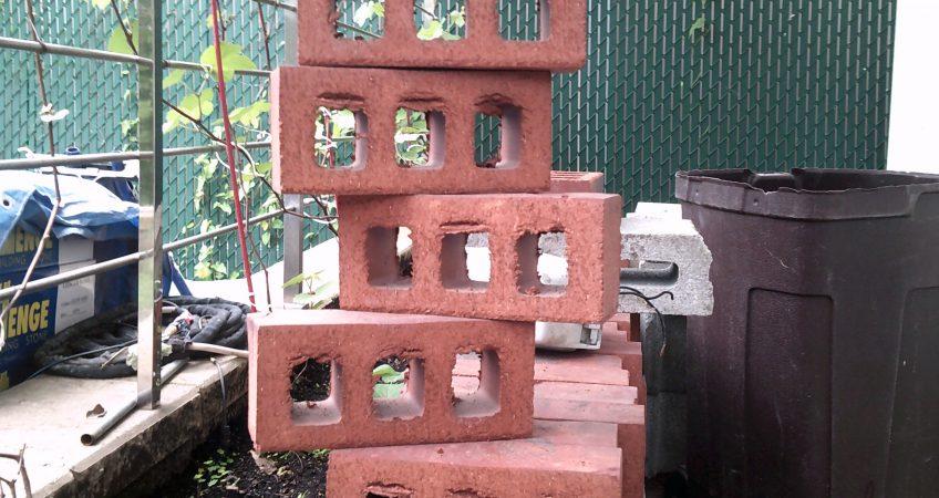 Tips For Restoring The Structure Amp Color Of Old Brickwork