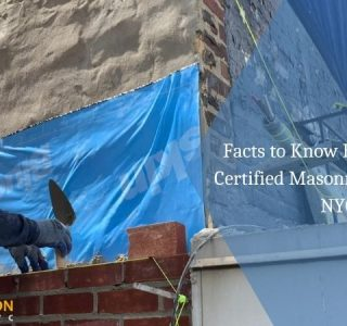 Facts to Know Before Hiring Certified Masonry Contractors NYC
