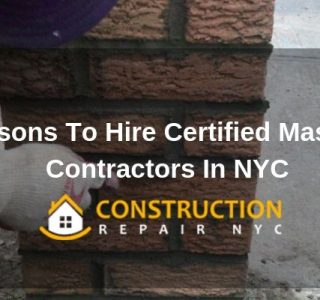 Blogs | Construction Repair NYC