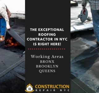 Exceptional Roofing Contractor NY