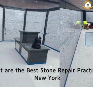 What are the Best Stone Repair Practices in New York