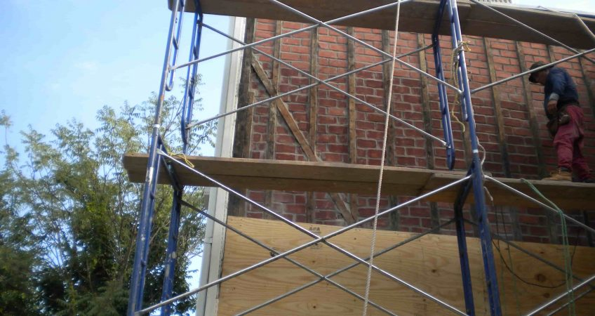 Residential Projects Construction Repair Nyc